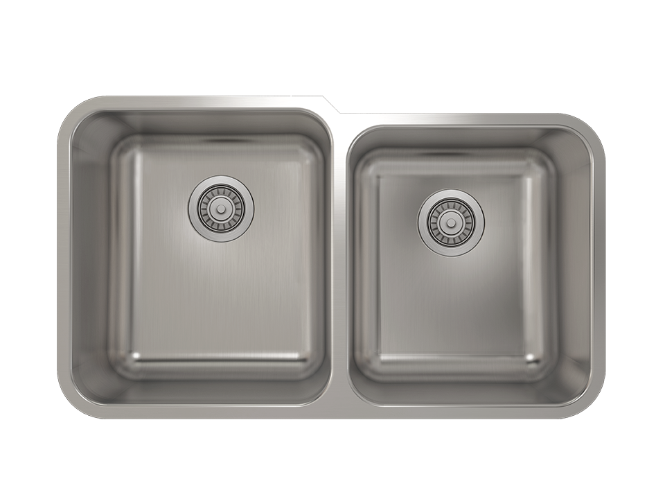 Stainless steel kitchen sink  - Prochef